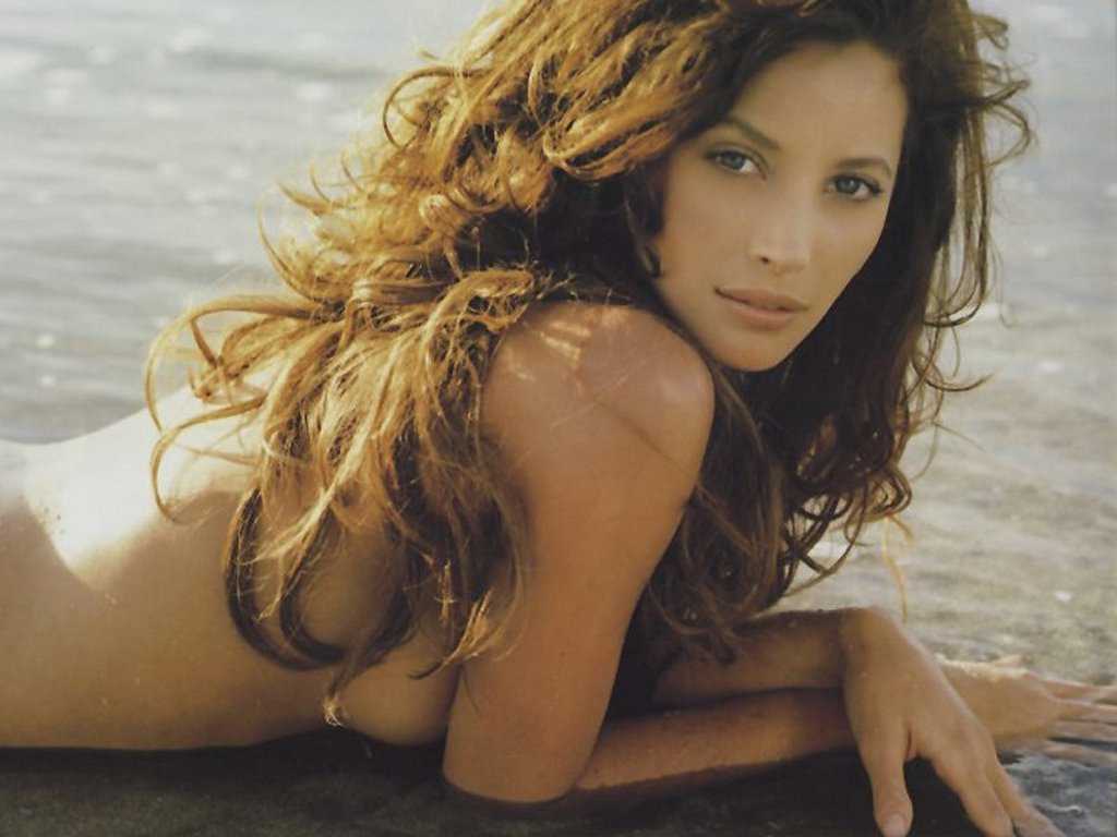 Christy Youre Soooo Hot